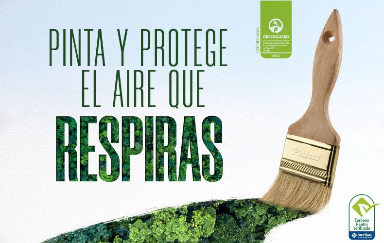Soluciones amigables con la salud y el medio ambiente