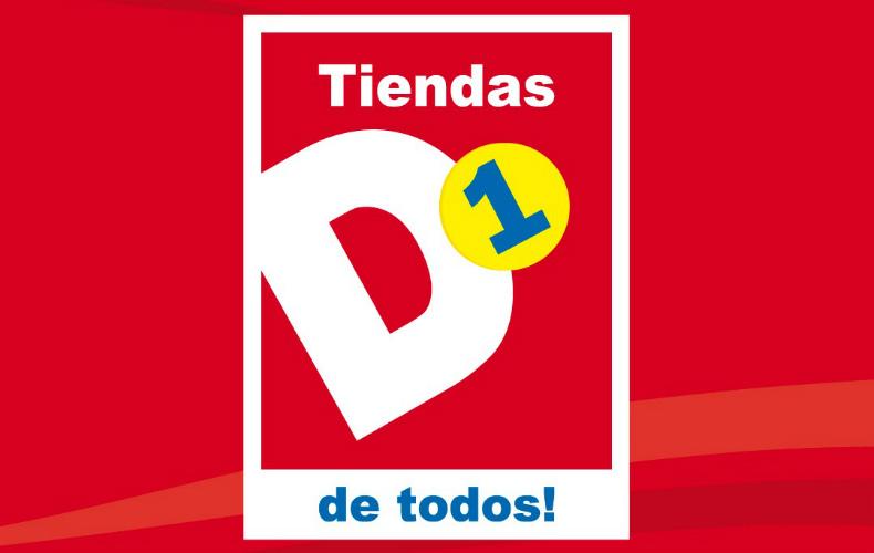Tiendas D1 renovará todas las fachadas de sus tiendas con Pintuco