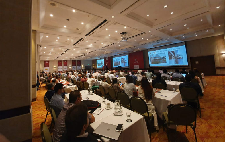 Pintuco, en el congreso de Operaciones y Mantenimiento para Centros Comerciales