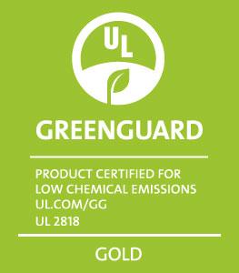 Sello Greenguard