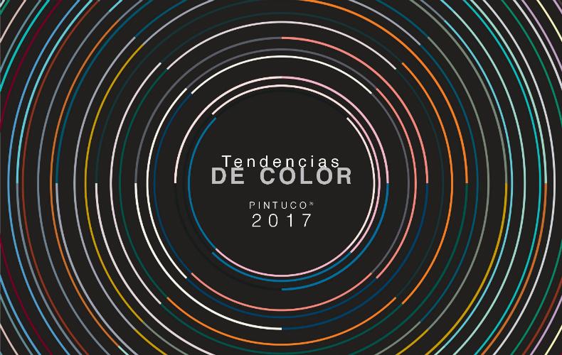 Pintuco presenta las Tendencias del Color para 2017