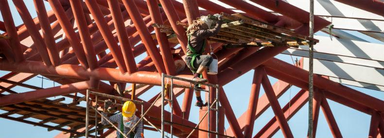 Corrosion estructuras metalicas