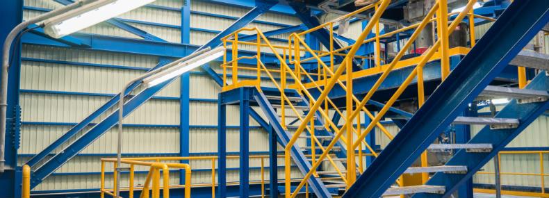 Corrosion estructuras metalicas Pintuco