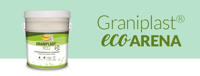 Graniplast Eco Arena