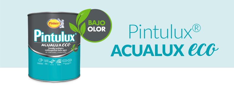 Pintulux Acualux Eco