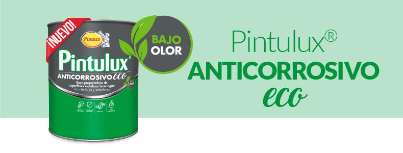 Pintulux Anticorrosivo Eco