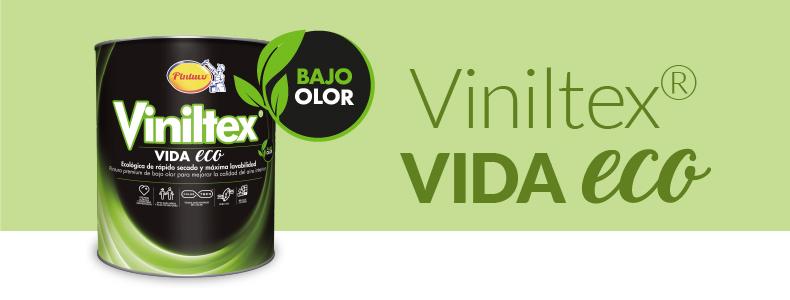Viniltex Vida Eco
