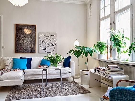 Ideas para decorar tu casa de forma práctica y muy cool
