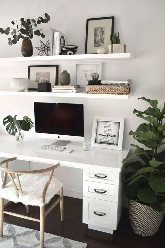 Todo lo que necesitas para hacer Home Office