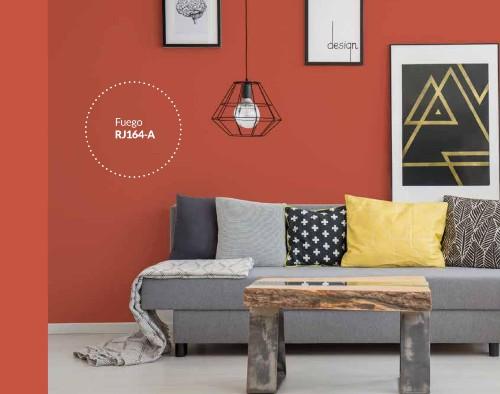 Conoce las tendencias de color de Viniltex de Pintuco 2021