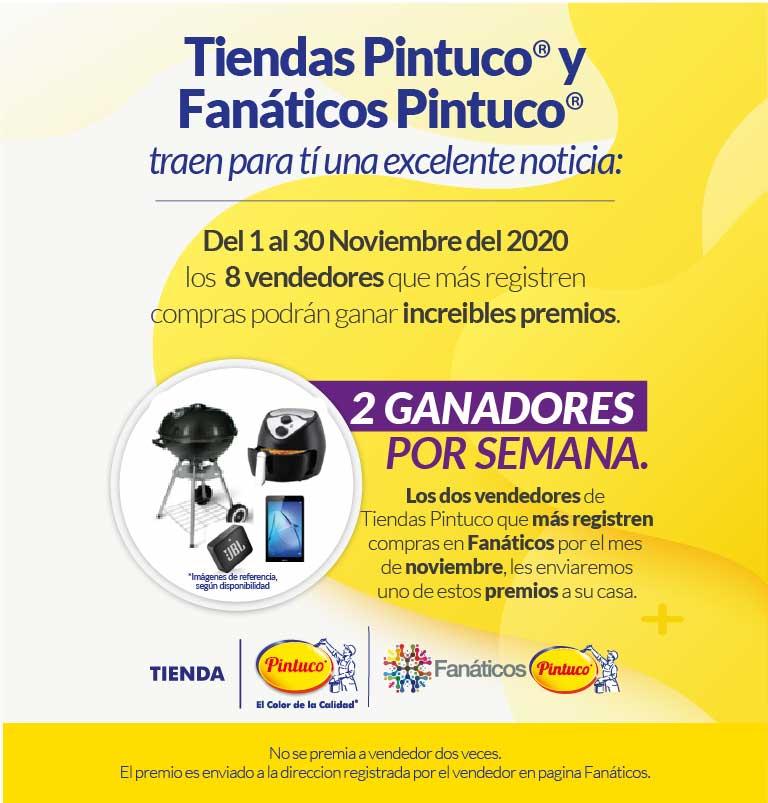 Premios Pintuco