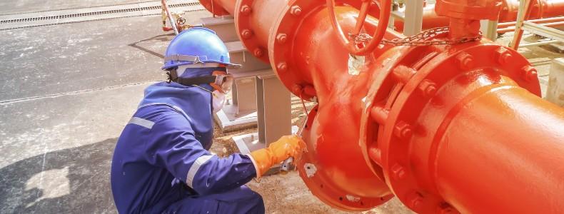 Mantenimiento industrial seguro