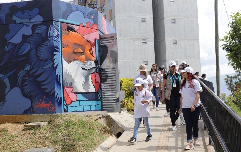 Pintuco primera planta de pinturas en Colombia en recibir sello de Bioseguridad