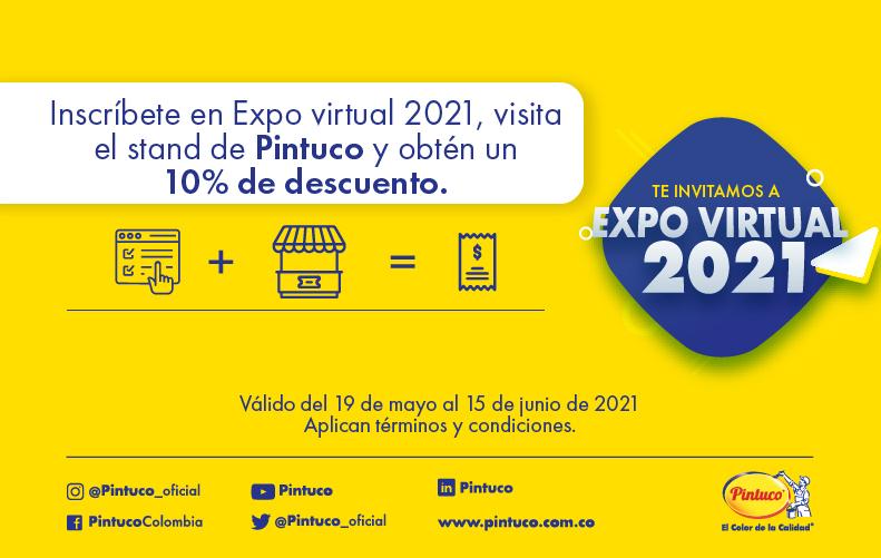 Expovirtual 2021