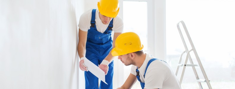 Guía básica para el mantenimiento de oficinas