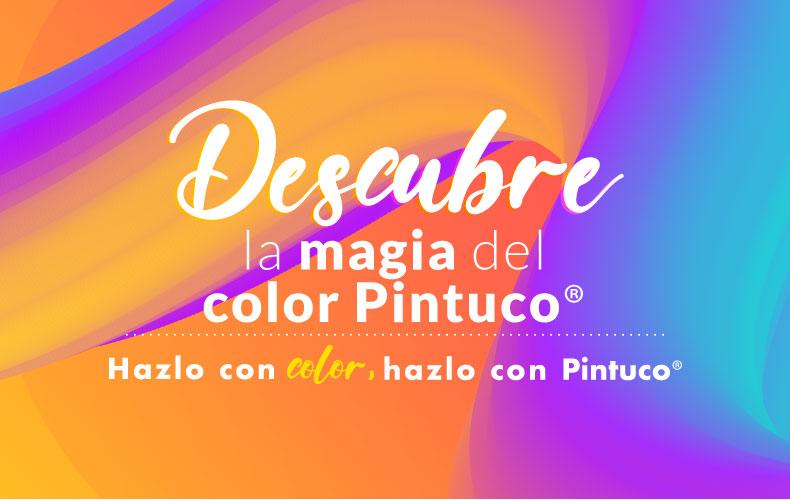 Muestras de color