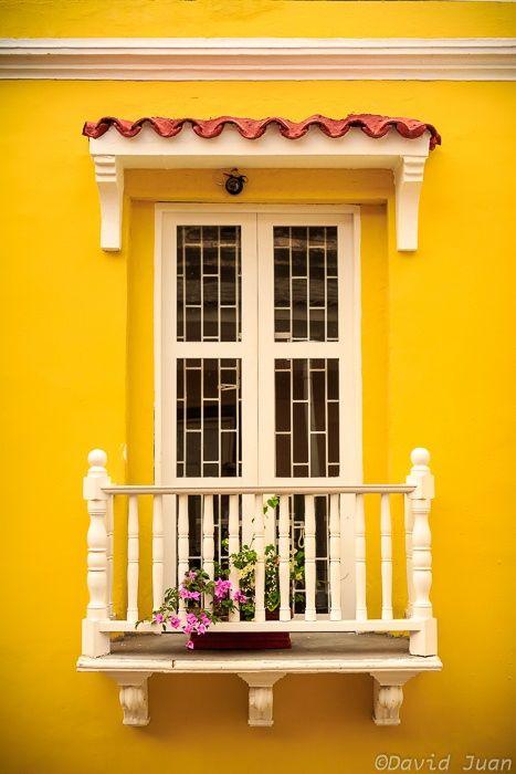 Todo acerca de colores en pintura para fachadas