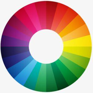 Si de combinar colores se trata, cree en lo que te atrapa: usa esta guía para lograr tu combinación ideal